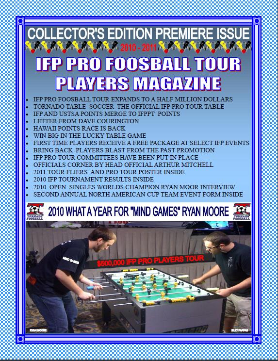 click to read the new 2010-2011 IFP Pro Tour Players Magazine!!